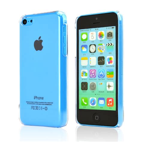 Iphone 5c 2 clear back cover for apple iphone 5c xxip5c