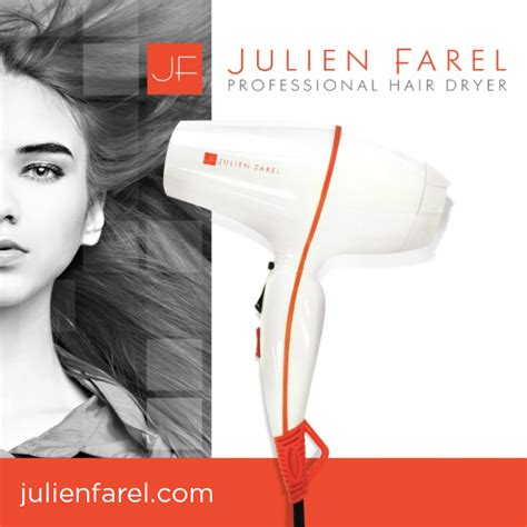 En Farel Hair Dryer julien farel