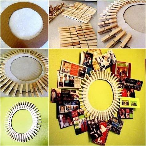 cornici di cartone per foto costruire cornici per quadri bricolage come costruire