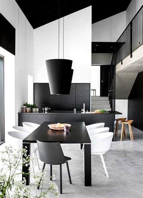 stylish minimalist dining room design ideas interior god