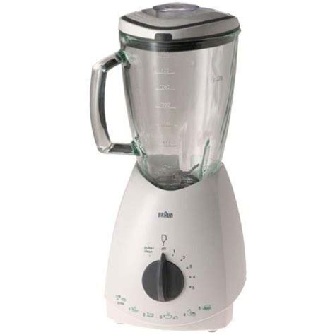 Blender Lg braun powermax mx2050 blender