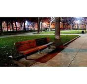 Download Park Bench Wallpaper HD