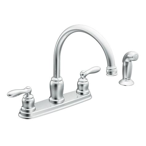 moen handle kitchen faucet repair moen faucet parts diagram images