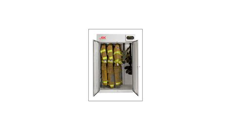 Adc Cabinets by Adc S Ecodry Firefighter S Turnout Gear Drying Cabinet