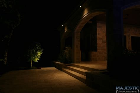 Landscape Lighting Fort Worth Majestic Outdoor Lighting Dallas Tx Fort Worth Tx Bistro Lighting Lighting Gallery Fort Worth