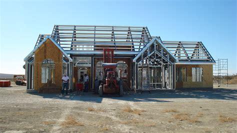 steel frame homes light steel framing search steel frame