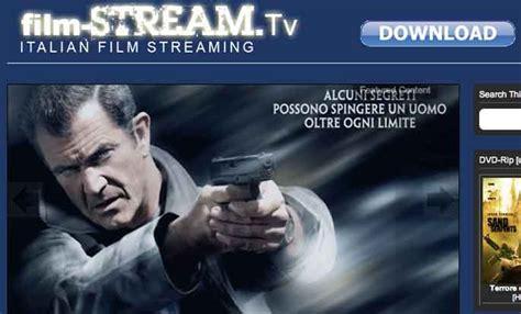 i nuovi siti di film streaming in italiano 3 siti per reperire file