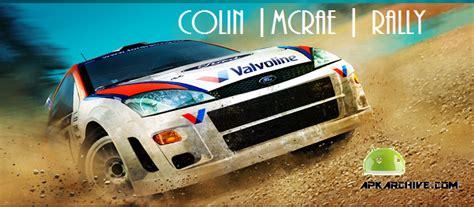 colin mcrae rally apk colin mcrae rally v1 02 apk free apkmirrorfull