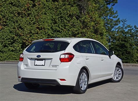 Door Review by Subaru 5 Door Impreza Review 28 Images 2016 Subaru