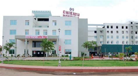 Top 5 Mba Colleges In Bhopal by Chirayu College And Hospital Cmch Bhopal