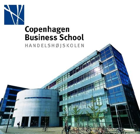 Copenhagen School Of Business Mba by Dinamarca Becas Para Doctorado En Marketing Copenhagen