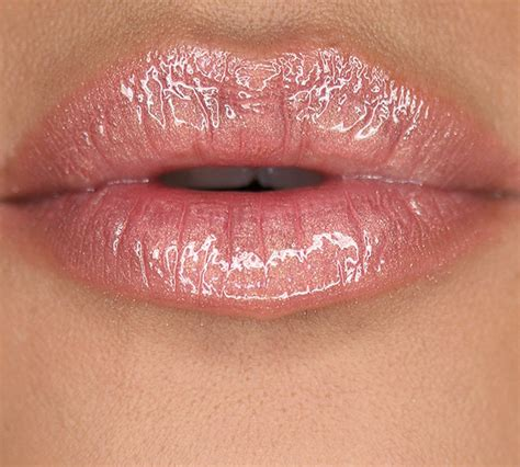 Lipgloss Dnars if you could only one nars lip gloss to wear on the of your which one