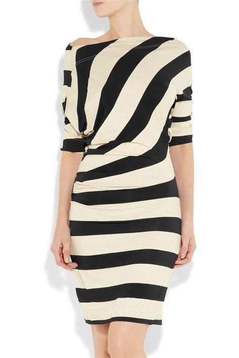 Office Wear Afaf Dress 17 best ideas about black stripes on lip