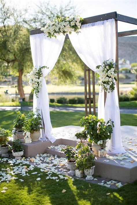 top 20 wedding back drop ideas for 2017 festival around