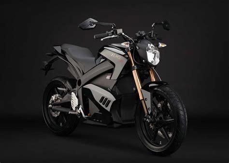Zero Motorrad 125 by Zero Electric Motorcycles 2013