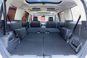 Ford Flex Cargo Space 2017 Ford Flex Reviews And Rating Motor Trend