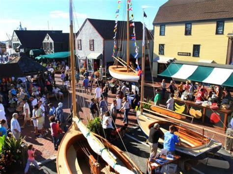 newport or boat show newport wooden boat show newport international boat show