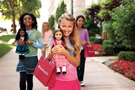Where Can I Find American Girl Gift Cards - american girl 174 boutique galleria dallas