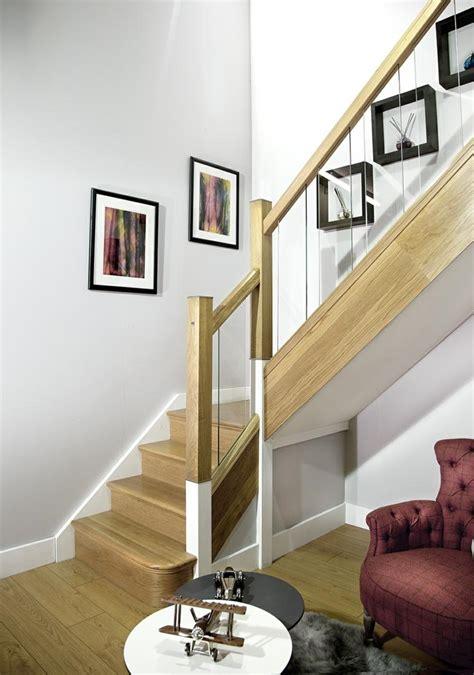Decoration D Escalier by D 233 Co Cage Escalier 50 Int 233 Rieurs Modernes Et Contemporains