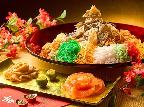 new year dinner in singapore 5 places in singapore to go for your new year