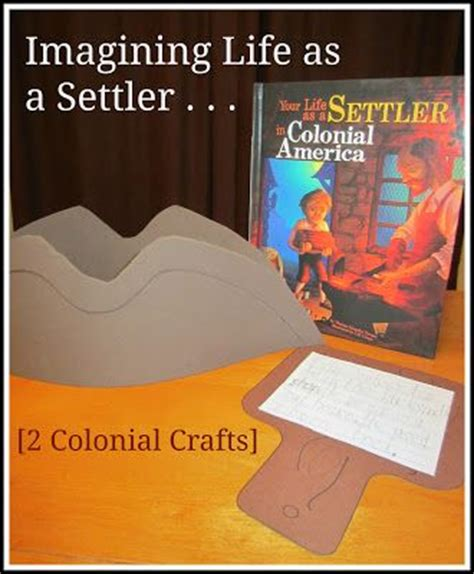 colonial crafts for imagining as a settler two colonial crafts