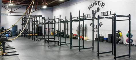 warehouse gym layout i believe in street parking do you my garage gym end