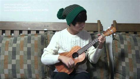 wham  christmas sungha jung ukulele chords chordify