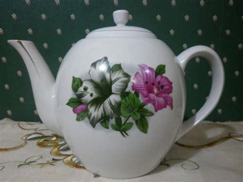 Lu Taman Yg Bulat inspirasi ku teko bunga kangkung