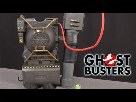 mattel ghostbusters proton pack honest review the new ghostbusters proton sidearm fro