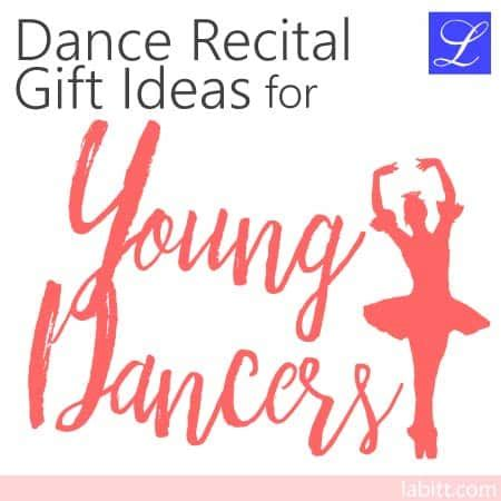 Does Chegg Have Gift Cards - recital gifts for young dancers gift ftempo