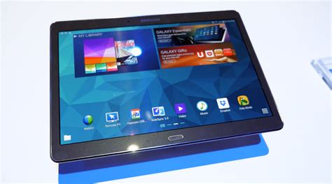 Samsung Tab S Second t mobile s samsung galaxy tab s arrives december 10 for