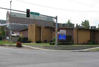 Social Security Office Carbondale Illinois by G Meredith Funeral Home Carbondale Il