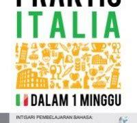 Kesaint Blanc Seri Complete Kursus Bahasa Asing 2 bahasa italia sehari hari kesaint blanc