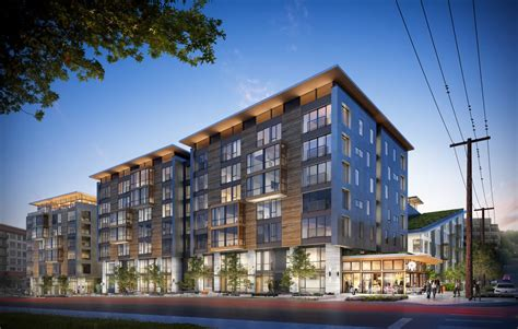 multifamily design seattle architects win awards for multifamily housing
