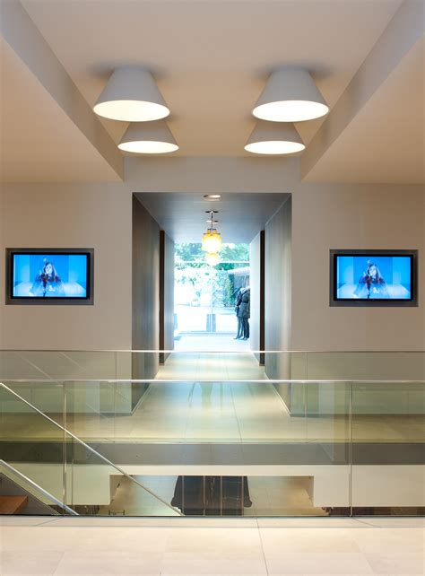 Architectural Ceiling Lights - usl out soft architecture lighting flos architectural