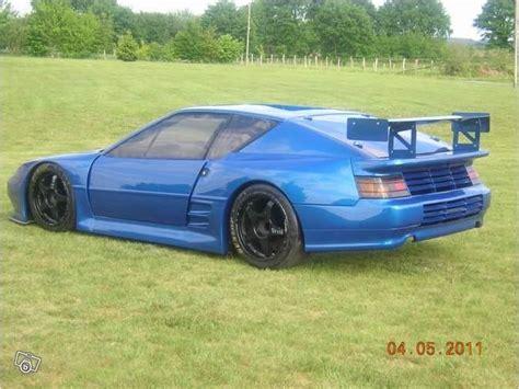 alpine a610 alpine a610 legeay le mans 24 race cars cz 3