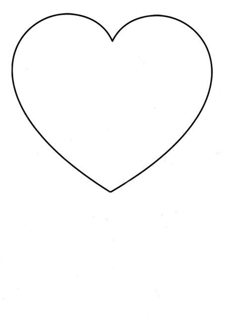 imagenes de corazones medianos patr 243 n de la caja coraz 243 n manualidades para todos