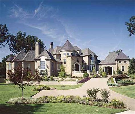 european country homes european castle 54012lk european french country