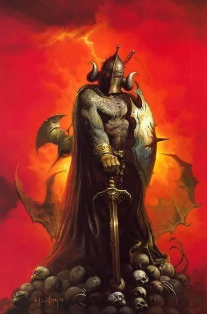 imagenes de hades dios del inframundo hades y su corte maldita marcianos