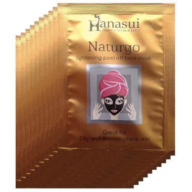 Masker Naturgo Per Sachet jual rekomendasi seller naturgo hanasui masker lumpur