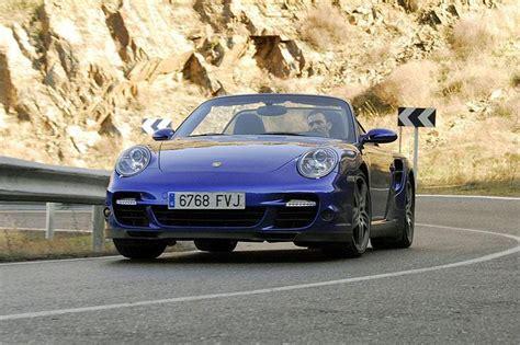 Bmw M6 Vs Porsche 911 by Bmw 2010 Noticias Coches Net