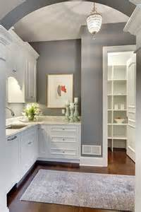 25 best ideas about grey kitchen walls on pinterest