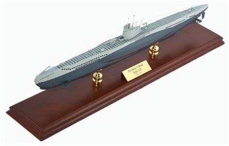 german u boats for sale german u boat vii submarine model 1 125 scale