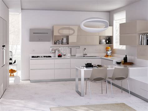 pittura interna moderna cucine moderne bianche lucide xl11 187 regardsdefemmes