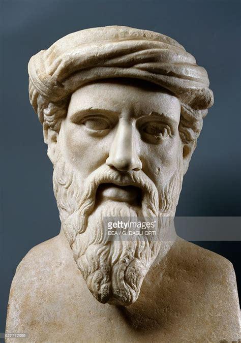 biografia de pitagoras pythagoras getty images