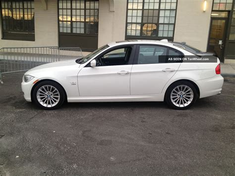 328i 2011 Specs by 2011 Bmw 328i Xdrive Base Sedan 4 Door 3 0l