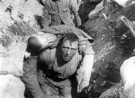 Showering With A Fever by The Free Information Society Battle Of The Somme