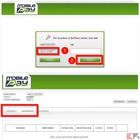 wind mobile pay come disattivare mobilepay e annullare l abbonamento