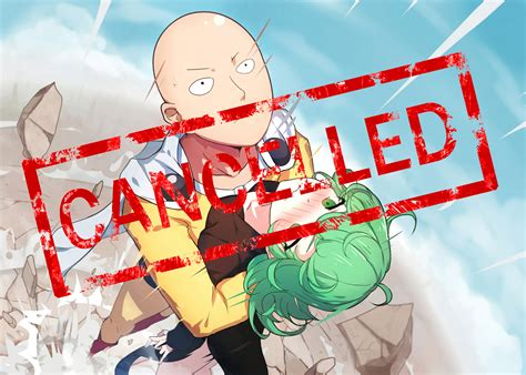 one punch one punch season 2 cancelled page 2 of 3