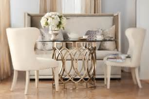 round formal dining table and chairs search